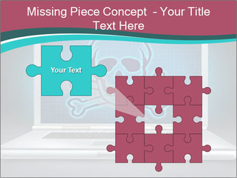 PC Virus PowerPoint Template - Slide 45