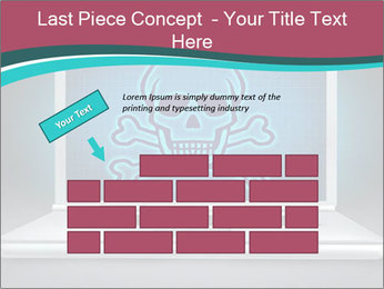 PC Virus PowerPoint Template - Slide 46