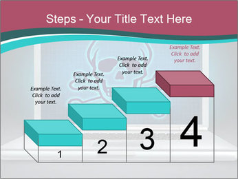 PC Virus PowerPoint Template - Slide 64