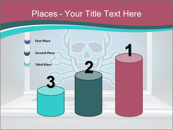 PC Virus PowerPoint Template - Slide 65