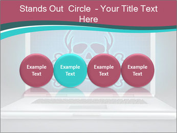 PC Virus PowerPoint Template - Slide 76
