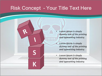 PC Virus PowerPoint Template - Slide 81
