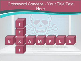 PC Virus PowerPoint Template - Slide 82