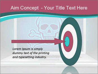 PC Virus PowerPoint Template - Slide 83