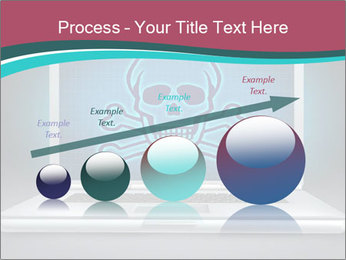 PC Virus PowerPoint Template - Slide 87