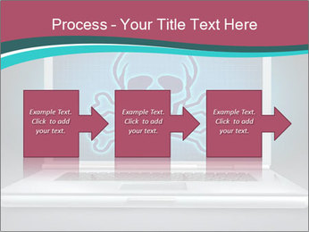 PC Virus PowerPoint Template - Slide 88