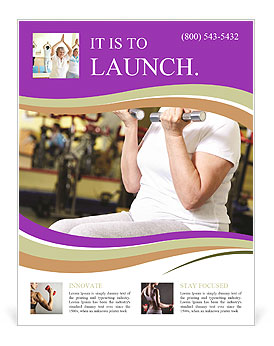 0000091995 Flyer Template