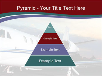 Private Plane PowerPoint Template - Slide 30