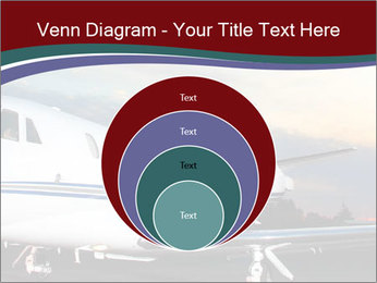 Private Plane PowerPoint Template - Slide 34