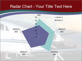 Private Plane PowerPoint Template - Slide 51