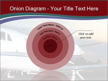 Private Plane PowerPoint Template - Slide 61