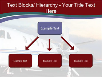 Private Plane PowerPoint Template - Slide 69