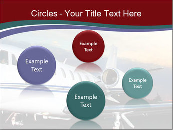 Private Plane PowerPoint Template - Slide 77