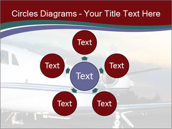 Private Plane PowerPoint Template - Slide 78