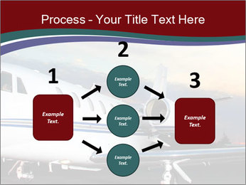 Private Plane PowerPoint Template - Slide 92