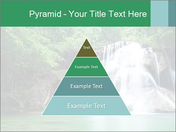 Exotic Waterfall PowerPoint Template - Slide 30