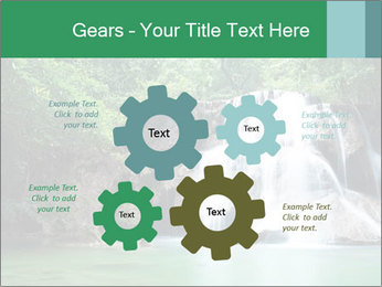 Exotic Waterfall PowerPoint Templates - Slide 47