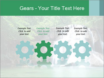 Exotic Waterfall PowerPoint Templates - Slide 48