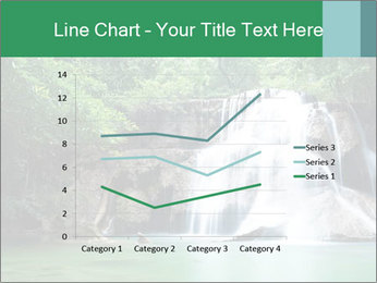 Exotic Waterfall PowerPoint Template - Slide 54