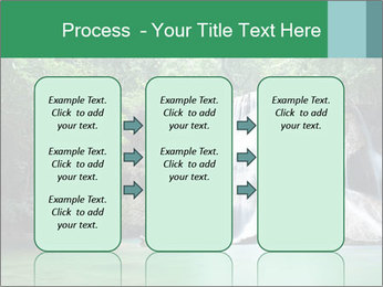 Exotic Waterfall PowerPoint Templates - Slide 86