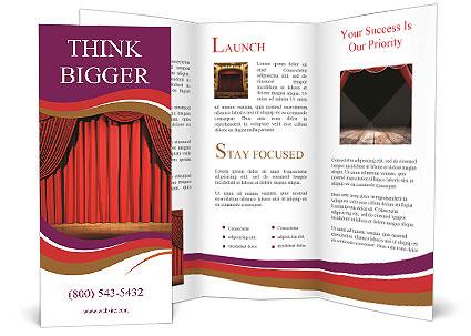 0000092000 Brochure Template