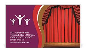 0000092000 Business Card Templates