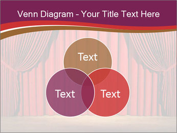 Classic Stage PowerPoint Template - Slide 33