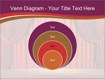 Classic Stage PowerPoint Template - Slide 34