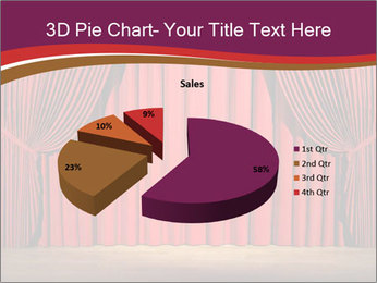Classic Stage PowerPoint Template - Slide 35