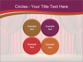 Classic Stage PowerPoint Template - Slide 38