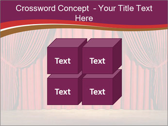 Classic Stage PowerPoint Template - Slide 39