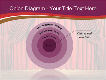 Classic Stage PowerPoint Template - Slide 61
