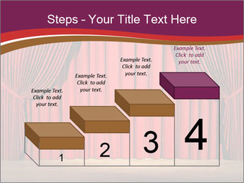 Classic Stage PowerPoint Template - Slide 64