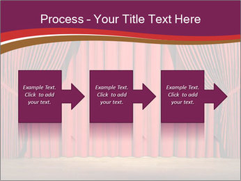 Classic Stage PowerPoint Template - Slide 88