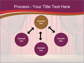 Classic Stage PowerPoint Template - Slide 91