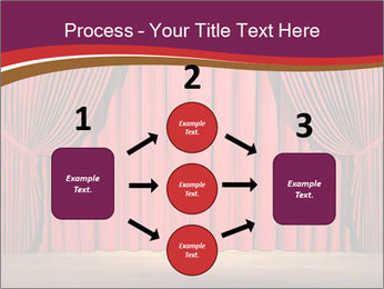Classic Stage PowerPoint Template - Slide 92