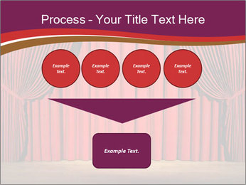 Classic Stage PowerPoint Template - Slide 93