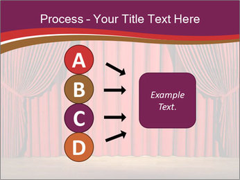 Classic Stage PowerPoint Template - Slide 94