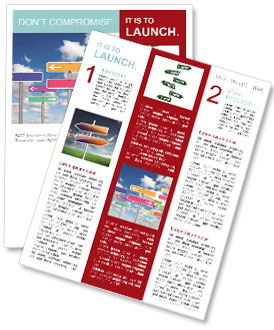0000092001 Newsletter Templates