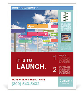 0000092001 Poster Template