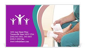 0000092002 Business Card Templates