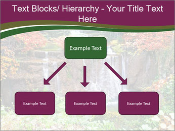 Waterfall In Thailand PowerPoint Templates - Slide 69