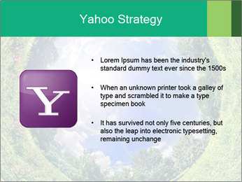Ecosystem PowerPoint Template - Slide 11