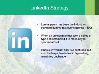 Ecosystem PowerPoint Template - Slide 12
