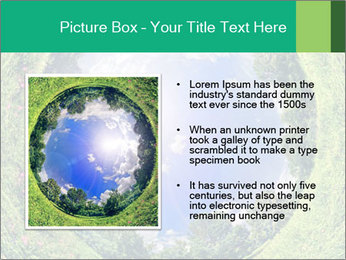 Ecosystem PowerPoint Template - Slide 13