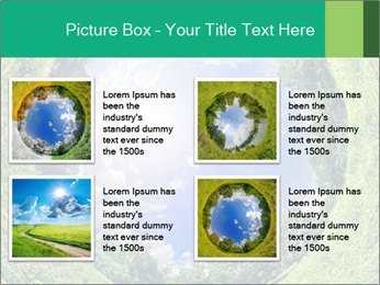 Ecosystem PowerPoint Template - Slide 14