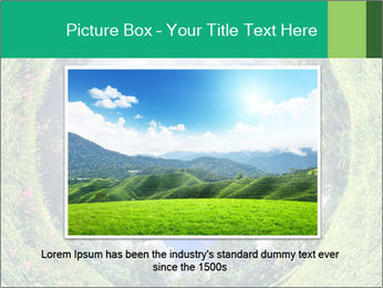 Ecosystem PowerPoint Template - Slide 15