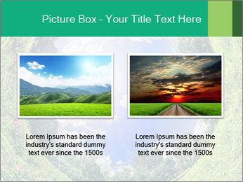 Ecosystem PowerPoint Template - Slide 18