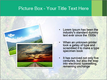 Ecosystem PowerPoint Template - Slide 20