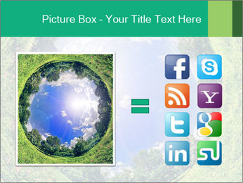 Ecosystem PowerPoint Template - Slide 21
